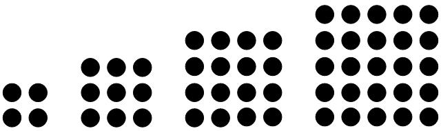 Arithmetik - Die natürlichen Zahlen in der Mathematik